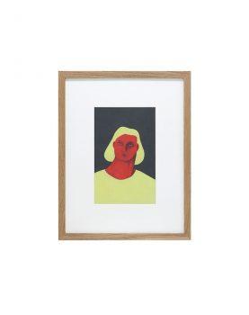 HKliving art frame by artist Pauline Blanchard-0
