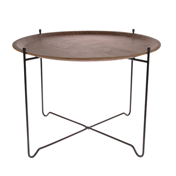 side table L walnut-0