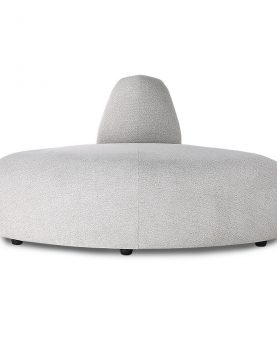 HKlivng jax couch: element angle, sneak, light grey-0