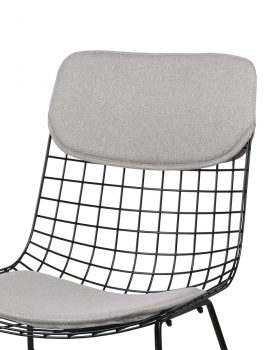 wire chair comfort kit pebble-28889