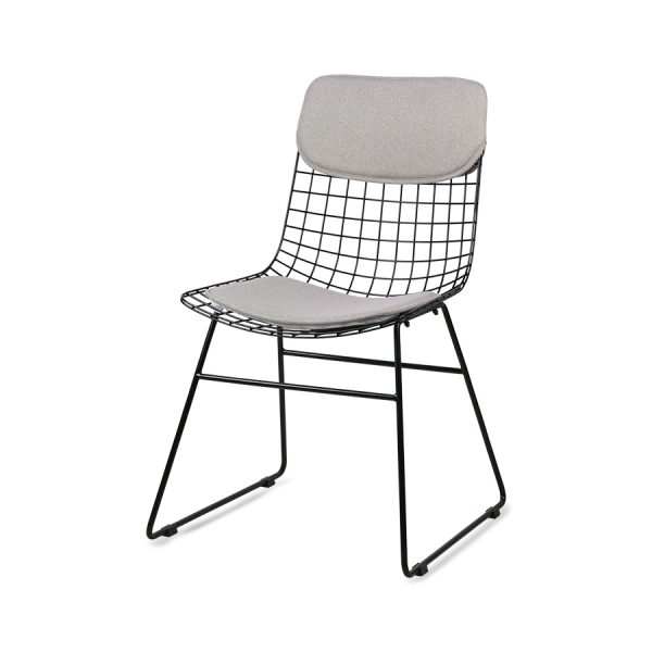 wire chair comfort kit pebble-0