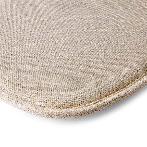 HKliving wire bar stool comfort kit sand -28904