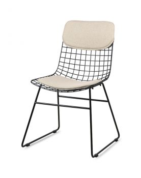 wire chair comfort kit sand-0