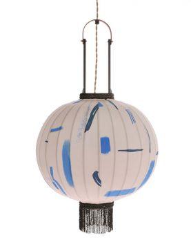 traditional lantern M marker-0