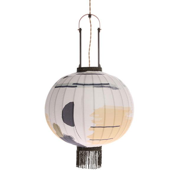 traditional lantern M brush-0