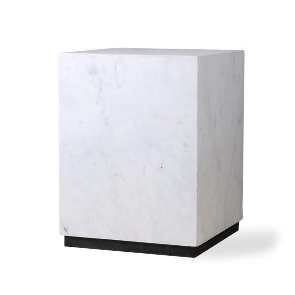 hkliving-bloktafel-marmer-medium-bijzettafel-wit-8718921031127-mta2832