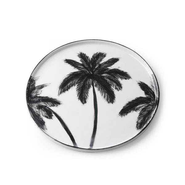 hkliving-dinerbord-palmbomen-ace6852