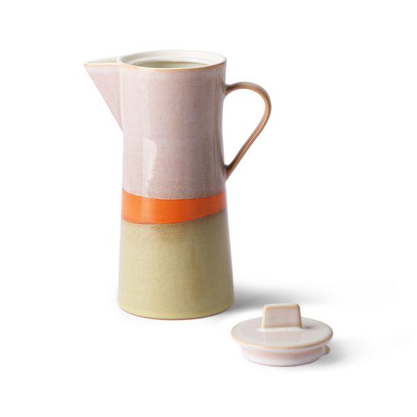 HKliving-seventies-koffiepot-met-deksel-ACE6912