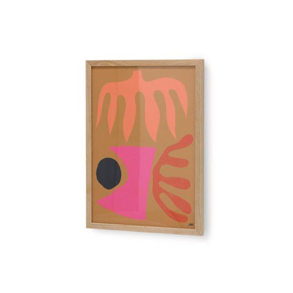 art frame by artist Marcello Velho