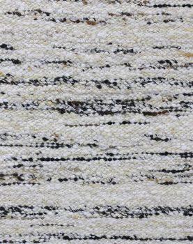 woolen retro rug natural (180x280)