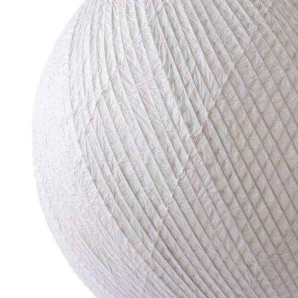 bamboo/paper pendant ball lamp