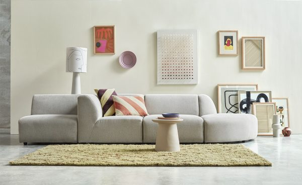 Hkliving plexi art frame gradient-31340