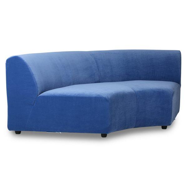jax couch: element round