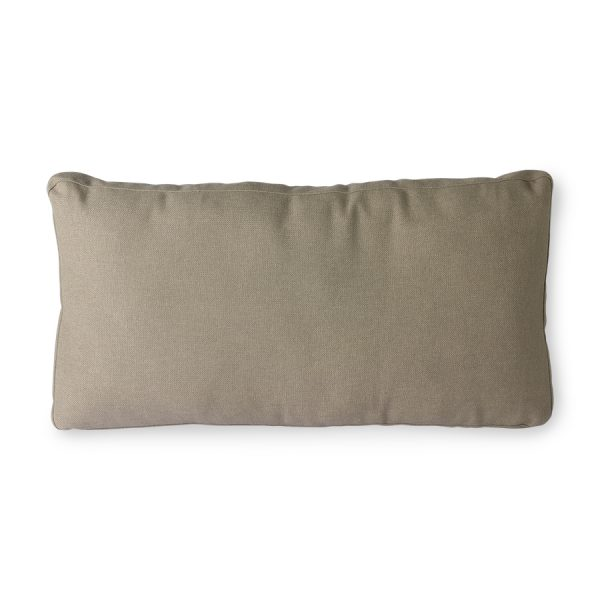 outdoor lounge sofa cushion set brown