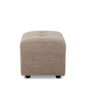 vint couch: element hocker small