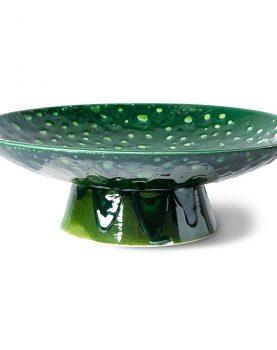 HKliing-the-emeralds-schaal-op-voet-groen-ace7090