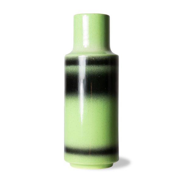 HKliving-the-emeralds-vaas-groen-keramiek-ace7103