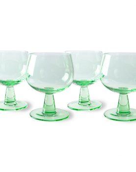 HKliving-emeralds-wijnglas-laag-fern-green-AGL4475